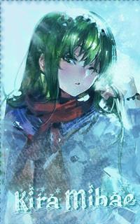 Kira Mibae