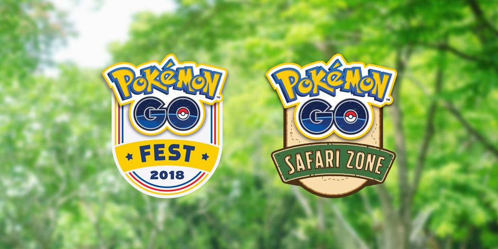 Go Großes Safari Zonen Event In Dortmund Angekündigt
