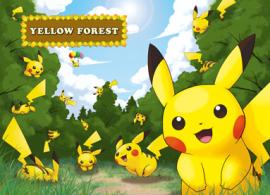 Gelber Wald Artwork