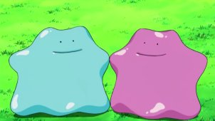 Shiny Ditto