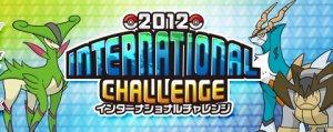The 2012 International Challenge