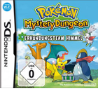 Pok�mon Mystery Dungeon � Erkundungsteam Himmel