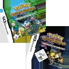 Pokémon Mystery Dungeon: Erkundungsteam Dunkelheit und Zeit
