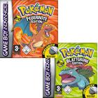 Pokémon Feuerrot und Blattgrün