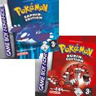 Pokémon Rubin und Saphir
