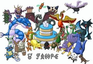 5 Jahre Pokefans