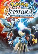 15. Pokémon-Kinofilm - Poster