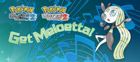 Banner zur Meloetta Verteilung