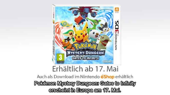 Nintendo Direct Ankündigung