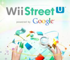 Wii Street U - powered by Google