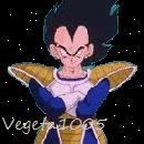 Vegeta Avatar 2013