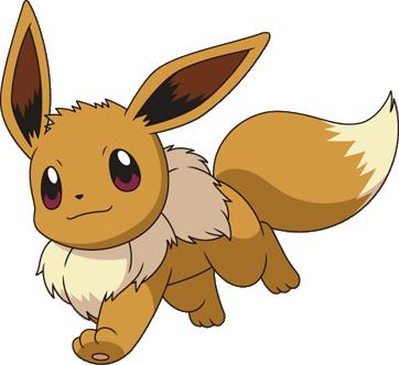 Evoli das evolutions pok mon - Evolution pokemon diamant ...