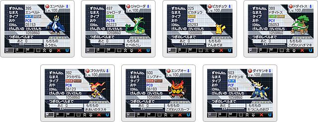 Pokémon Center Jubiläums Events