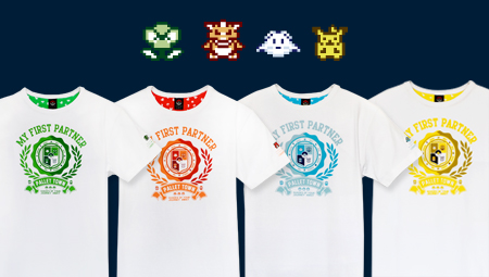 1. Generation T-Shirts