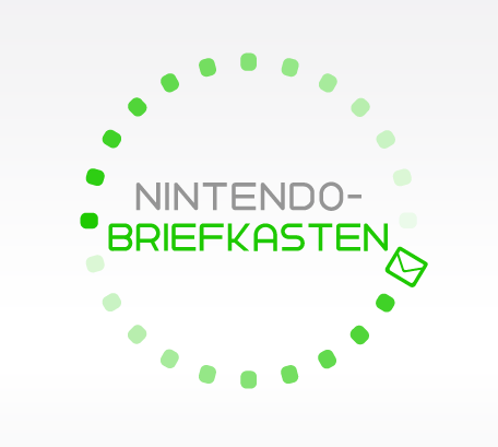 Nintendo Briefkasten Logo