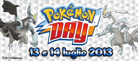 Pokémon Day 2013 in Italien