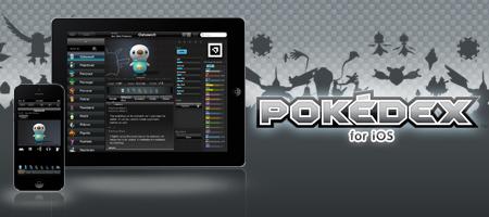 Pokéde für iOS