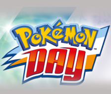 Pokémon Day Tour Logo