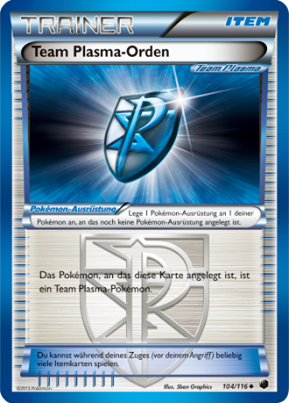 Team Plasma-Orden