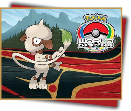 World Championships 2013 Farbeagle Verteilung