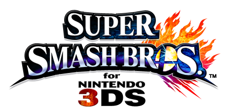 SSB for 3DS