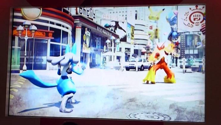 Andeutung auf ein neues Pokémon Spiel?