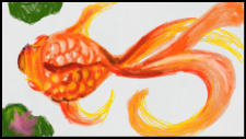 SketchPad Zeichnung