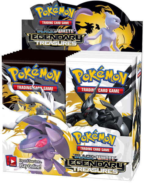 Booster-Packs