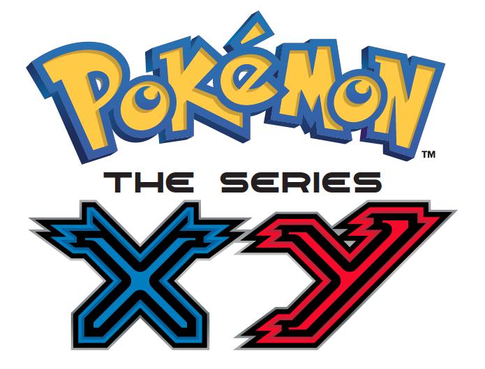 Pokémon the Series: XY Logo