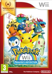 PokéPark Wii Selects