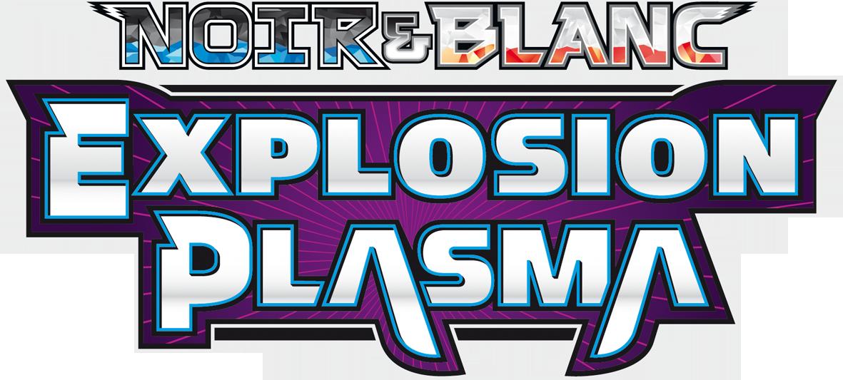 Explosion Plasma