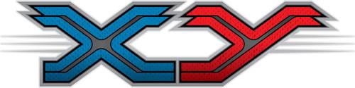 XY Sammelkarten-Logo