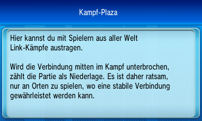 Kampf-Plaza