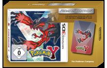 Pokémon Y Premium Version