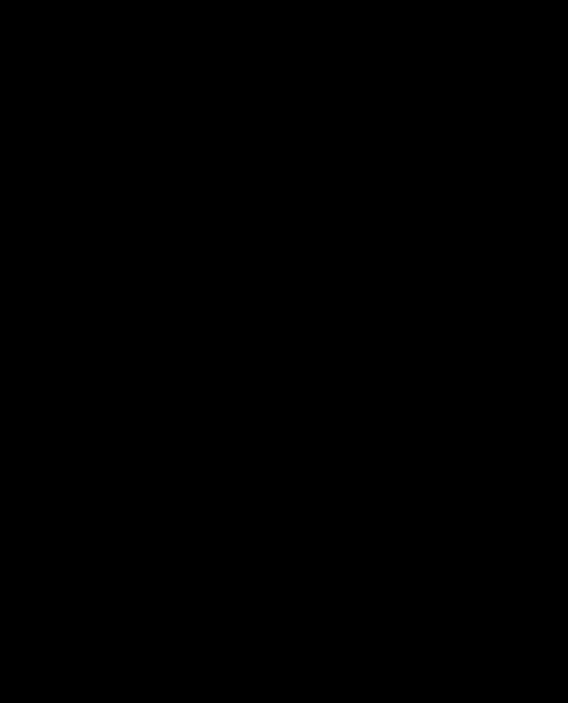 Zeichnung: Rutena (Ausmalbild) (Pokémon-Fanart)