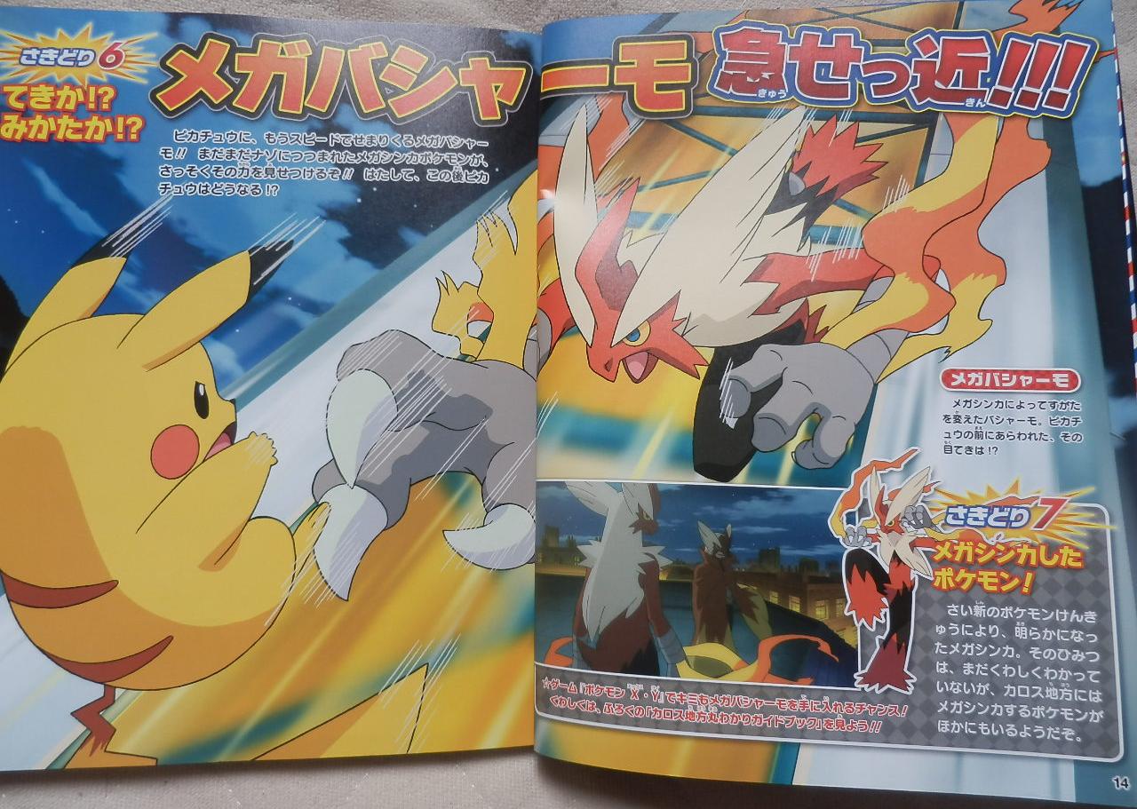 Pokémon Fan: Seite 4