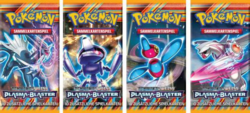 Plasma-Blaster