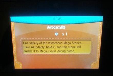 Der Aerodactylit