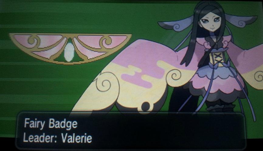 Valerie und der Feeorden