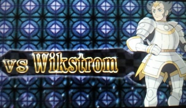 Wikstrom