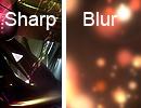 sharpblur