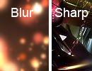 blursharp