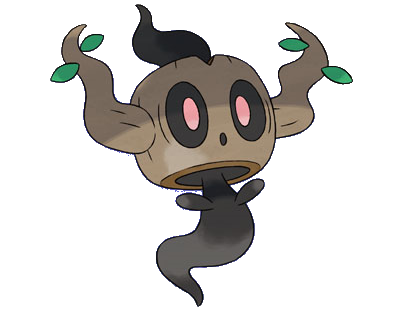 Entlastung Pokemon