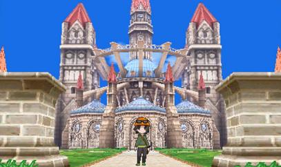 Die Pokémon Liga von Kalos