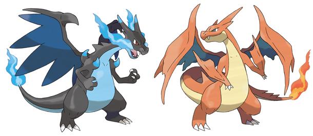 Pokémon XY TCG - Wild Blaze angekündigt   Pokémon ...