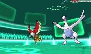 Pokémon aus früheren Editionen sollten mittlerweile verfügbar sein, allerdings kommt es zu Serverausfällen Nintendos