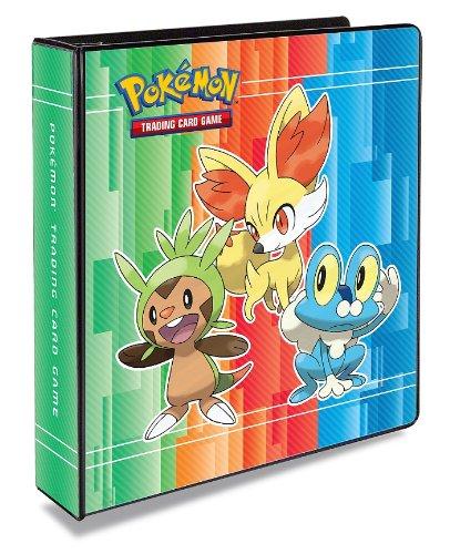 Pokémon XY Ordner (Hardcover)