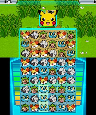 Ein wildes Pikachu erscheint!