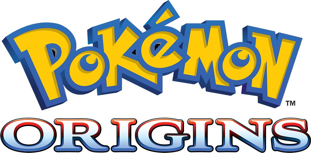 Logo zu Pokémon Origins