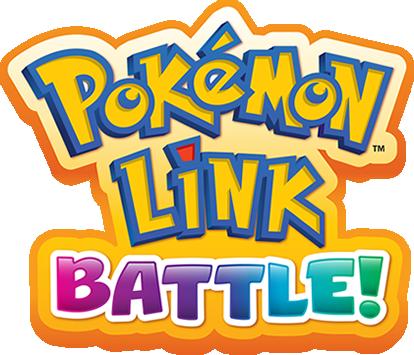 Logo zu Pokémon Link: Battle!